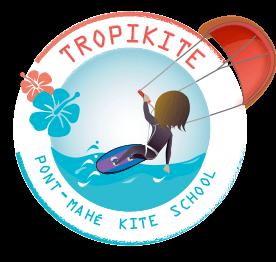 Tropikite, école de kitesurf à La Baule, Nantes, Loire Atlantique